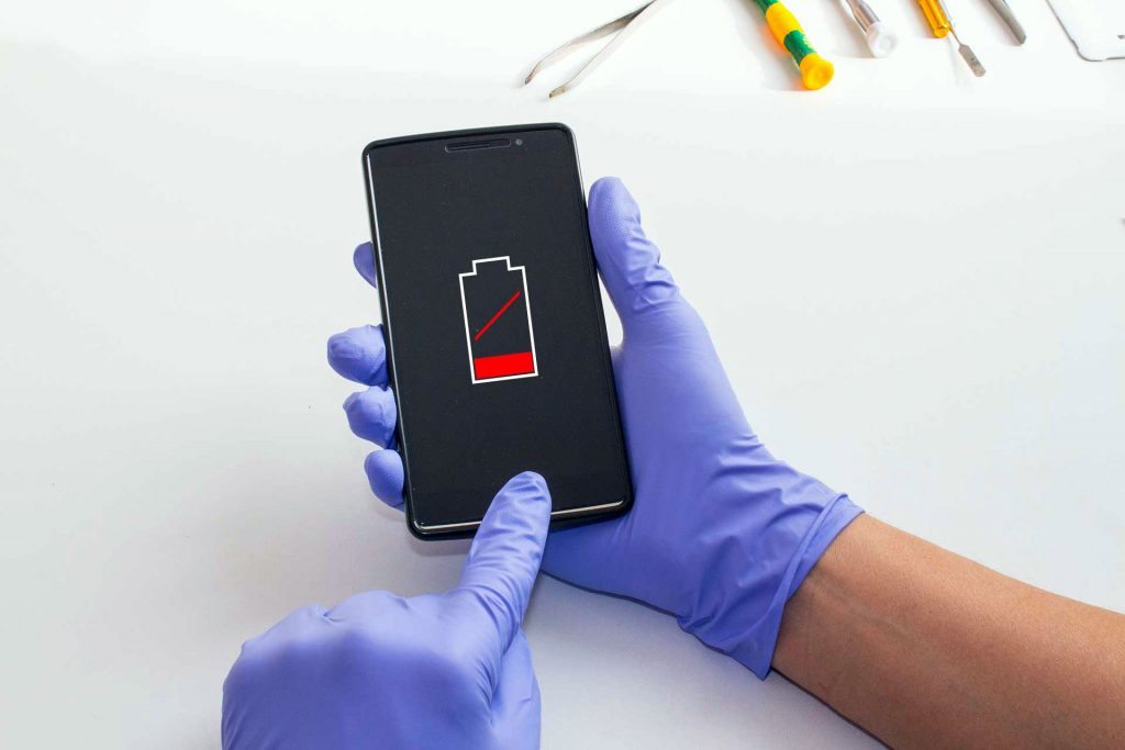 discount cell phone batteries replacements